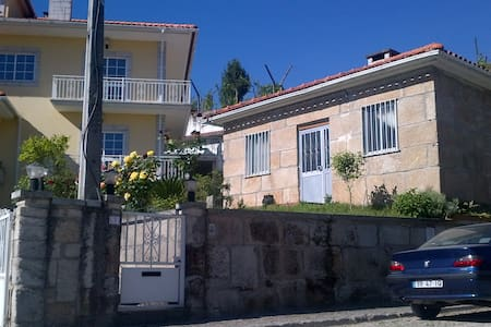 Casa Rural / Country House Lamego - Lamego - Casa de camp