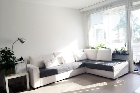 Stylish and convenient flat in Vantaa - House