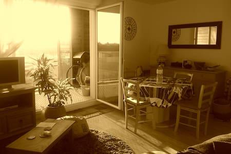 Appartement agréable et lumineux - Apartamento