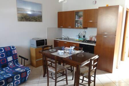Casa vacanze presso le più belle spiagge di Cabras - Wohnung