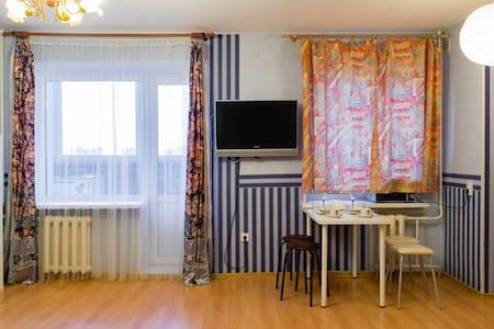 Студия на ВДНХ - Apartment