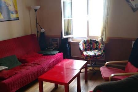 Bel appart à 2 pas de la cathédrale - Chartres - Apartment