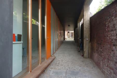 LOFT CALME EN CENTRE VILLE - Liège
