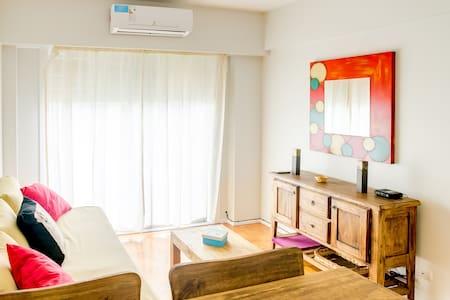 Bright apartment in Montserrat - Buenos Aires - Pis