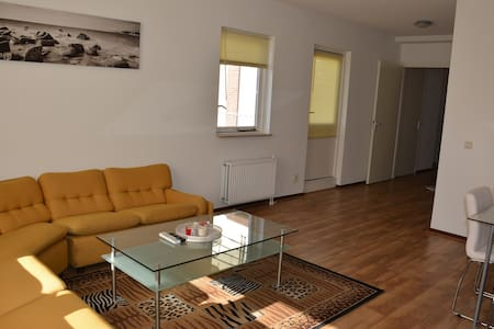 4-room apartment midcity Oosterbeek - Wohnung