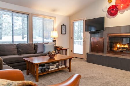 Upscale home in Sunriver Or resort - Sunriver - Σπίτι