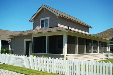 105-Barefoot-Lane - Oroville - House
