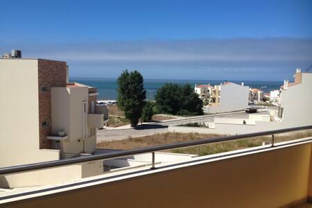 Fabuloso T3 na Figueira da Foz junto à praia - Apartment