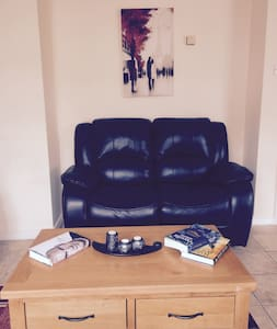 Diamond Serviced Accommodation Murrisk 1 - Mayo
