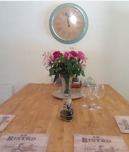 The Old Rectory B and B - Ellon - Bed & Breakfast