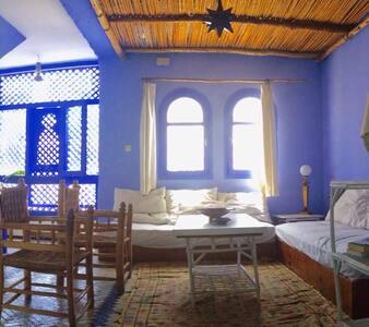 Se alquila Casa en Asilah (marrueco