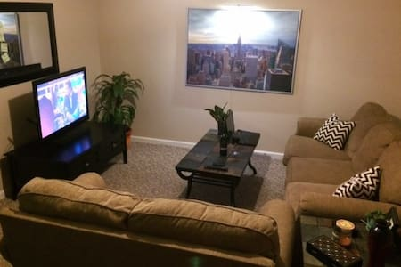 Townhome in Toccoa