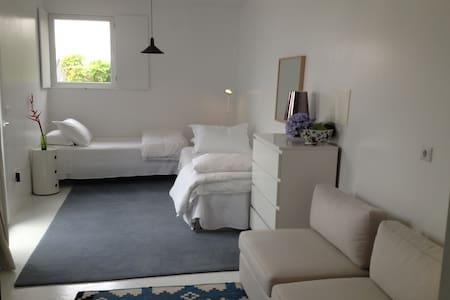 Double Room - Horta