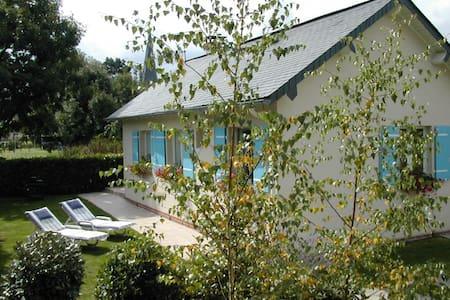 Charmante maison près de DIEPPE - Dom