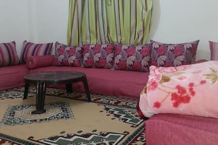 mon propre chez moi - Marrakech - Flat