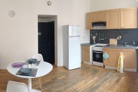 Bel Appart quartier St Nicolas - Valenciennes - Apartment