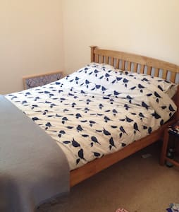 Cosy 1 bed apartment in town centre - Montrose