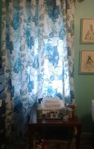 The Blue Room in a beachy haven - Starkville - Wohnung