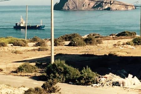 Vue sur mer - Ras El Ma