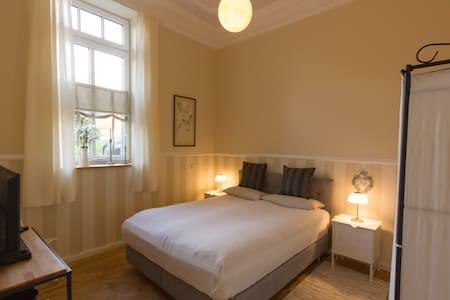 Villa Ruth für 2 Personen 5-Sterne - Pis