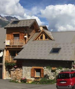 Petit studio cosy - Saint-Crépin - Huis