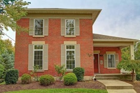 Historic Home Right Outside City - Mentor - Casa
