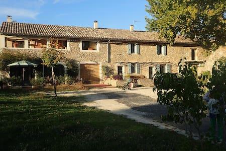 Appartement dans Mas Provençal - Apartemen