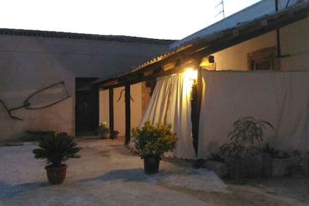 Casale Pellegrino - Adragna - Flat