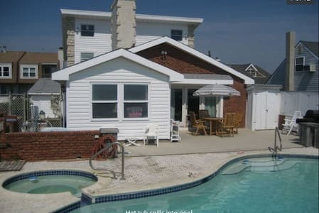 Oceanfront PRIVATE BEACH/POOL - Apt - Apartment