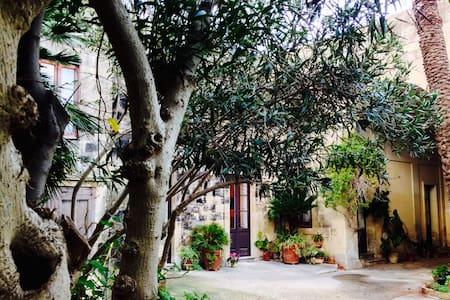 Residenza Arc en ciel - Martano - Villa