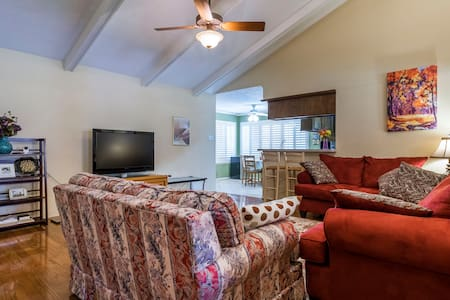 Clean、safe and tidy home - Sugar Land - House