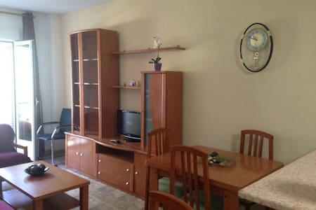 Apartamentos Emperatriz  2B Aranjuez - Appartamento