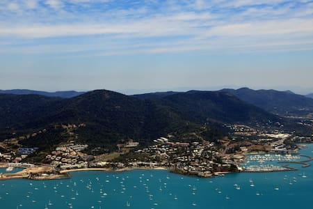 Brand new, 1km from Airlie Beach! - Dom