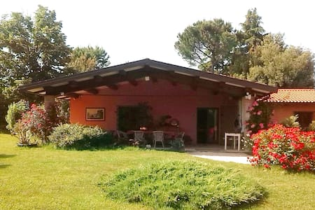 A villa close to the hills and sea - Faenza - Villa
