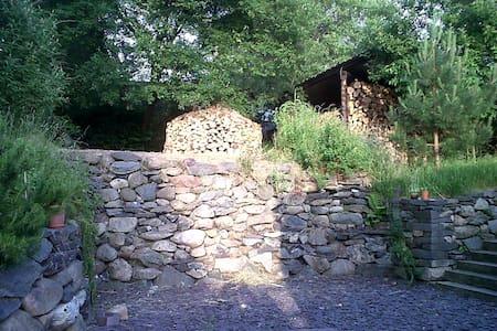Beautiful quiet cottage and garden - Huis