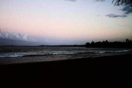 Luquillo Beach Pent House - Appartement