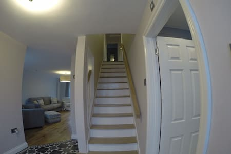 Double room in great location - Maidenhead - Bed & Breakfast