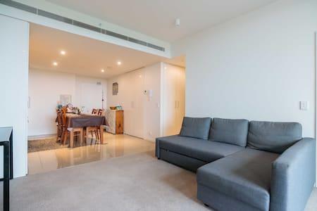 Perfect Home, next to Univ & Mall - Macquarie Park - Flat