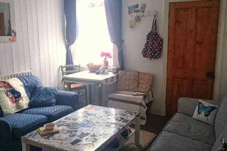 Double room in Central Coventry - Casa