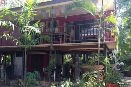Fannie Bay Garden House - House