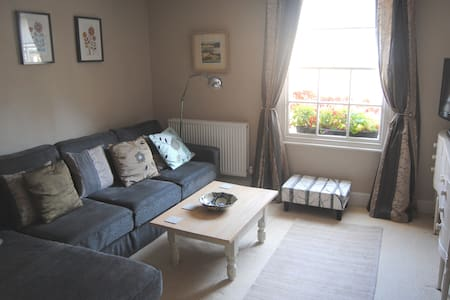 Elegant High Street apartment in Uppingham - Uppingham