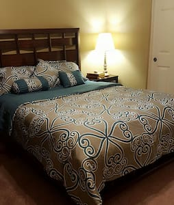 close downtown and airport - Sacramento - Bed & Breakfast