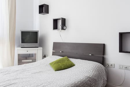 Study Centro Historico 100mt. beach - Apartment