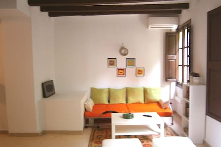 Historic Center Apartment in Palma - Palma - Apartment