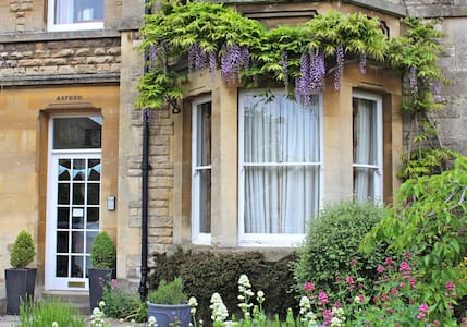 Beautiful accommodation in central Cirencester - Cirencester - Casa adossada