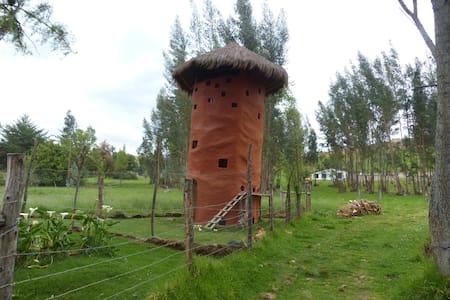 Don Simon's Farmhouse - Baños del Inca - Bed & Breakfast