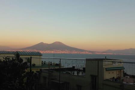 La casetta di posillipo - Napoli - Lejlighed