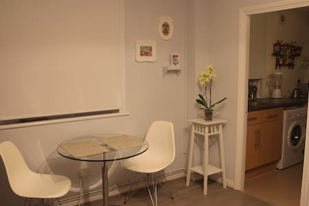 Entire 1 bed flat in SE London - London - Apartment