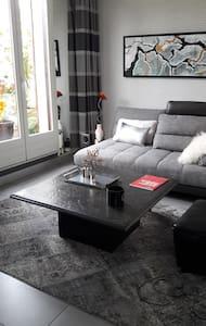 Appart 50 m2 ds une petite copro au vert. - Longpont-sur-Orge - Appartement