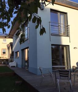Großzügig und geschmackvoll verweilen - Aschaffenburg - Casa